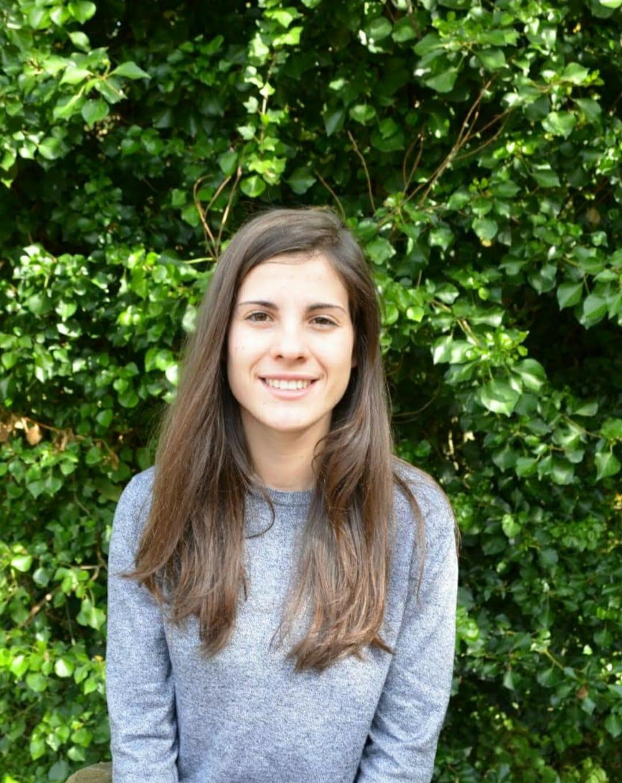 Claudia Yáñez
