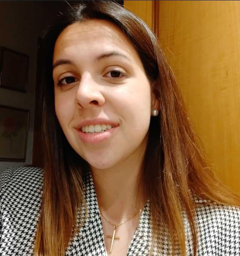 Paloma Mendizábal